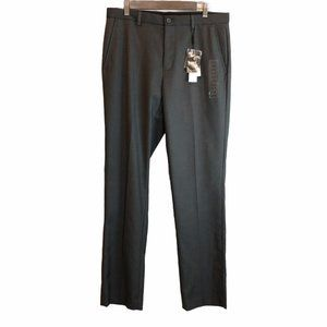 NWT Calvin Klein Men's Straight Fit Formal Pant